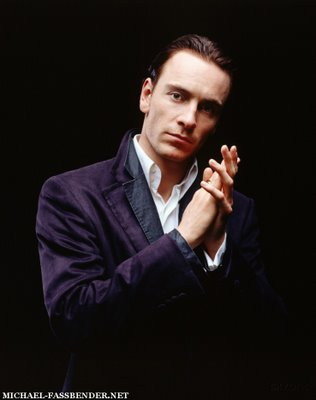 michael fassbender 300. Slag is Michael Fassbender