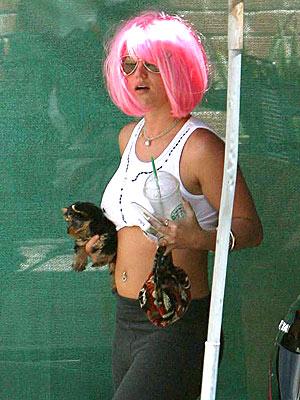 julia roberts pretty woman wig. fugly wig Julia Roberts